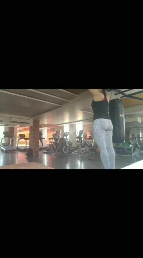 when even the simplest things give you immense satisfaction hanging leg raises#abs #strong core#stay fit#girl power