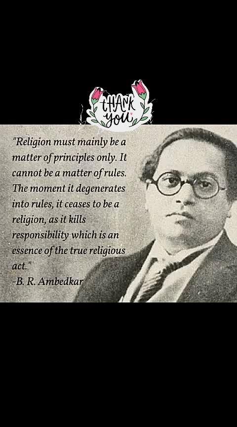 #drbabasahebambedkar #ambedkar #birthanniversary #thankyousomuch #constitution #womenempowerment #religion