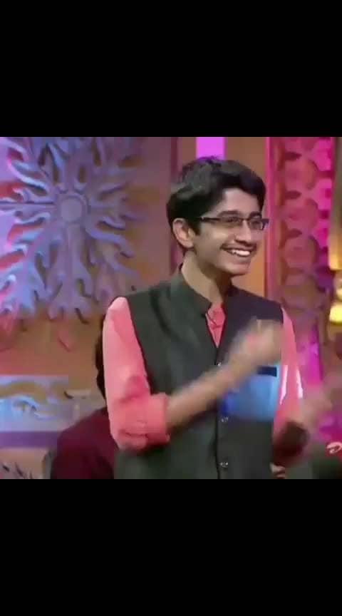 #Anushree and #Arjun 😃