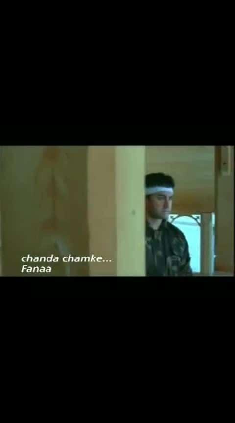 #chanda chamke.....