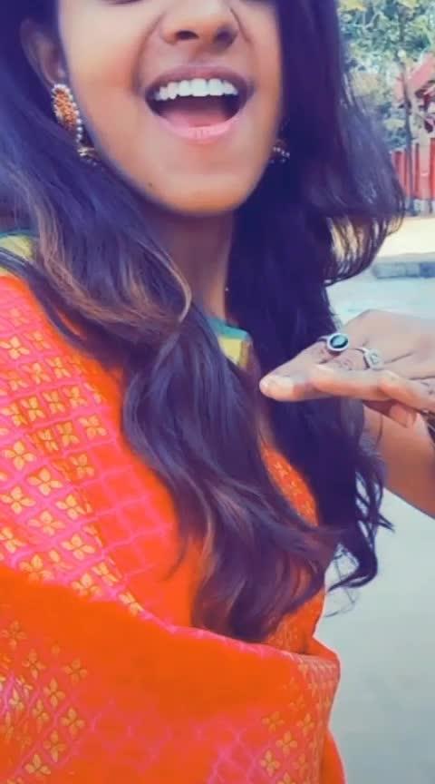 Ulagathin mudhal mozhi #tamilnewyear #tamilan #tamilcouples