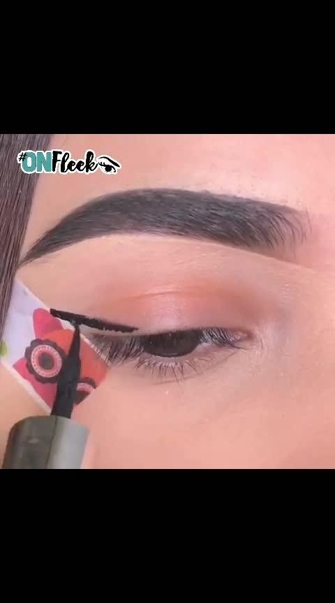 #roposomakeup #eye-makeup
