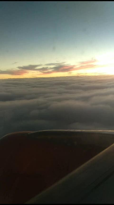 #somewhereinthesky #travel #travel-diaries #sky #clouds