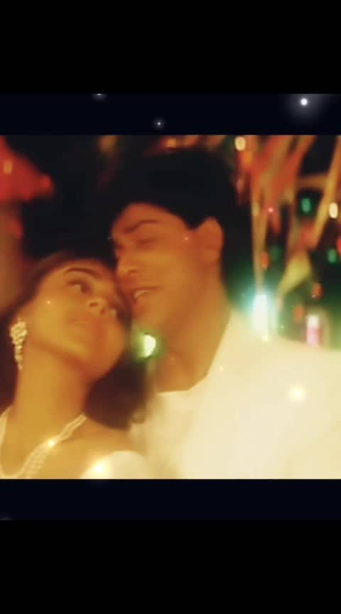 Ho Bas Agar Tum Hamare Sanam #shahrukhkhanfans #bollywoodmakeuplook #roposo-bollywood #bollywood #bollywooddance #bollywoodactress