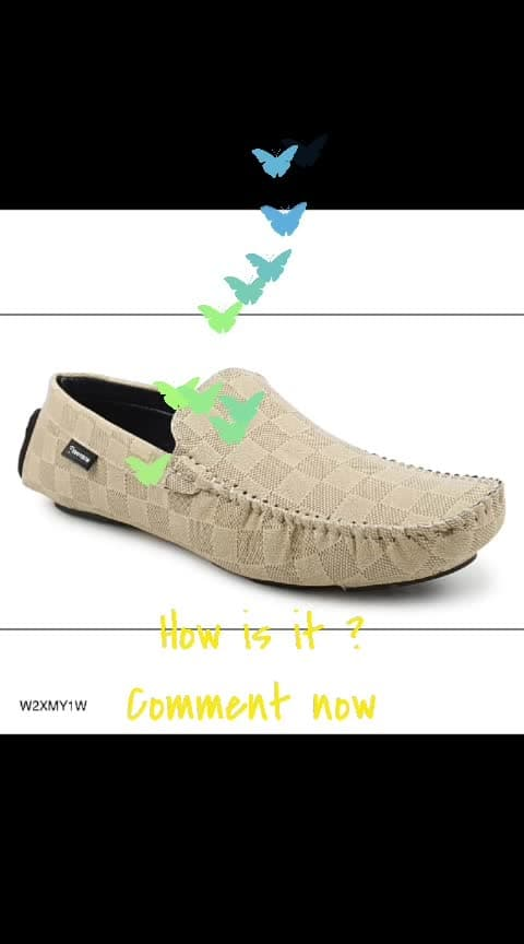 Comforstic Loafers For Men - - #fashion #swag #style #stylish #photography #instapic #me #swagger #photooftheday #jacket #hair #pants #shirt #handsome #cool #polo #swagg #guy #boy #boys #man #model #tshirt #shoes #sneakers #styles #jeans #fresh #dope