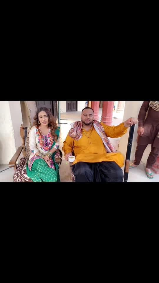 Today shooting in Patiyala Nabha for my upcoming song with SINGER KARAN AUJLA AND DEEP JANDU ✌️✌️ : : #blessed #baisakhi #punjabifestival #festivalday #baisakhi2019 #punjab #chandigarh #nabha #shootday #shooting #shoottime #karanaujla #deepjandu #nehamalik #pollywood #punjabiactress #model #actor #blogger #instagram #instadaily #instagood #instagram
