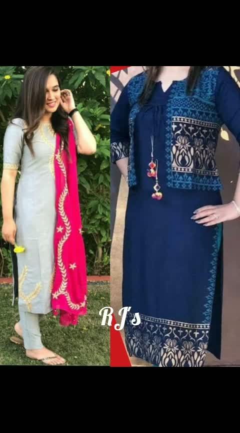 combo Offer 🤗🤗🤗 Just For 2 Day #indainwear #indianfashion #fashion #be-fashionable #fashinista #fashion-addict #roposo #roposofasion #roposo-challenge- #roposo-roposo