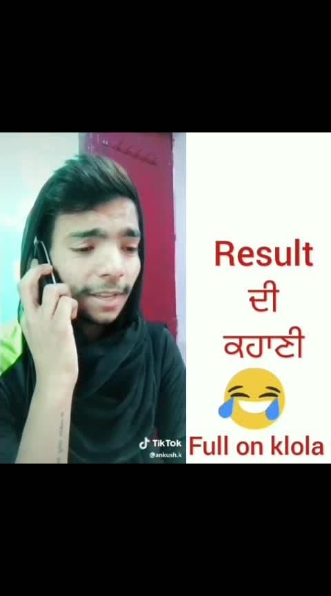 #non-veg-jokes #jokes #results #vaiskhi #sidhumoosewala #babbumaan #funny #comady #punjabisingers
