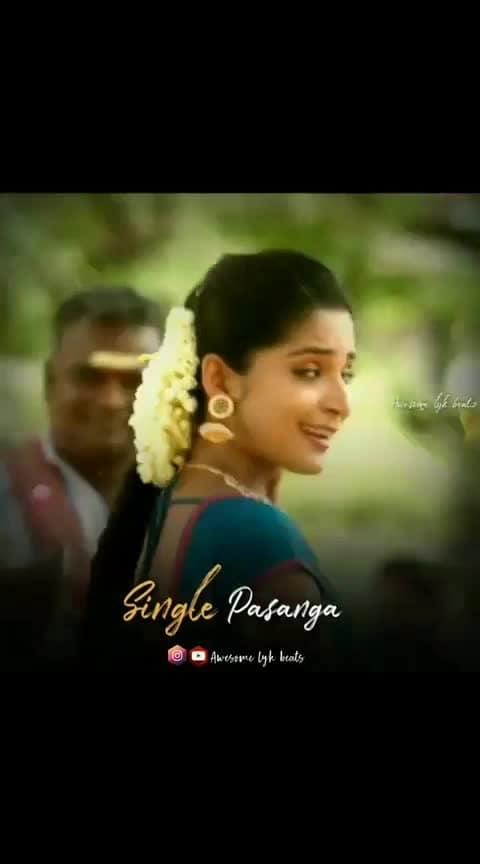 #single #singlepasanga #natpu #loveness
