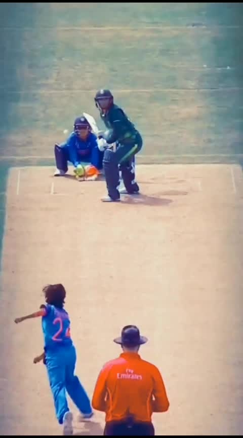 #women_cricket   #wicket  #indianteam  #roposo-sport  #sports_tv