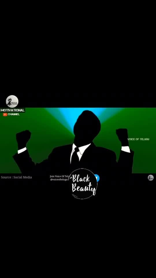 #voice of naren #blackbeauty