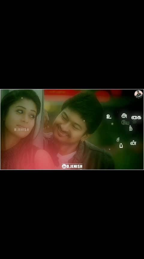 #FullScreen #LoveSong #TamilHits #TamilSong #D_Jenish #Jenish