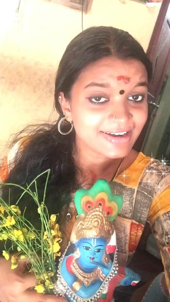 #happyvishu 💥💥💥⭐️⭐️⭐️⭐️ #kanikanumneram ❤️❤️❤️💥💥💥⭐️⭐️⭐️ #myownvoice 🔥🔥 plssupport #plslike ❤️❤️😍😍😍