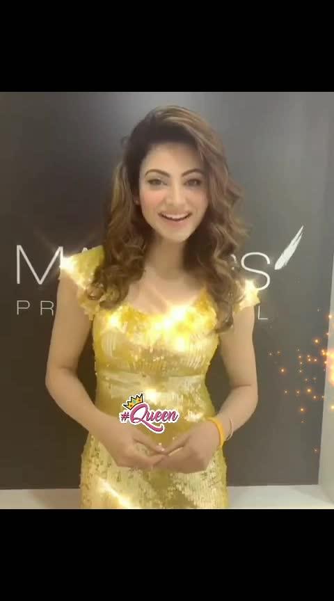 urvashi rautela talking #roposoactor #roposo-wow-indian #roposo-trending #actress #video #ropostar #song #love-song #new #urvashirautela