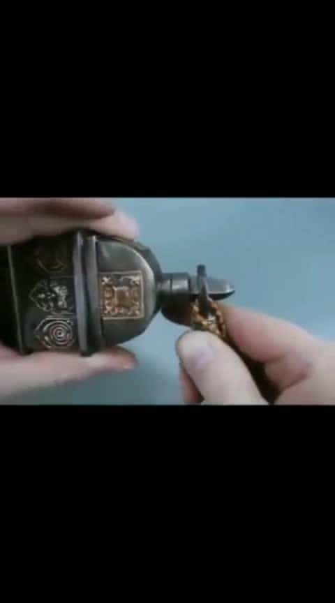 #old_is_gold  #locks  #roposo-wow  #wow-nice  #wow_tv