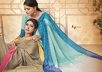 MAHIKAA COLLECTIONS LAUNCHES online selling of WOMEN FABRICS. BUY DIRECTLY FROM US USING PAYTM / BANK TRANSFER CONNECT WITH US AT info@mahikaa.in or WhatsApp : 7984456745.  LINEN SILK SAREES  #clothing #fashion #style #clothes #streetwear #tshirt #art #apparel #fashionblogger #love #ootd #clothingbrand #model #streetstyle #brand #like #outfit #design #photography #shoes #instagood #follow #shopping #hiphop #clothingline #fashionista #music #dress