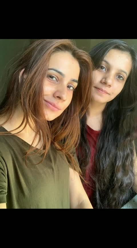 Inner beauty needs no makeup ❤️😘  With my bae😘  #morninglook#nomakeup#beauty#nofilter#just#the#way#we#are#love#ourself#