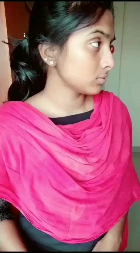 Mudiyathu 😒 #tamilshortfilm #kadhalkasakuthaiya #roposo #roposoacting #roposolipsync #roposoraisingstar #indhu #andbeyond #cbe
