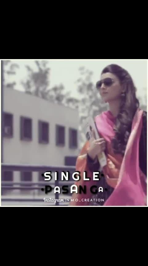 #singlepasanga #natpe_thunai #single