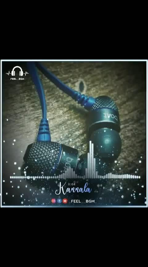 #sakkapodu #kannala #dhass #doss #yuvan #yuvanshankarraja #yuvanmusical #bgms #bgmking #bgmmmmlove #bgmworld #headset #use-headphone-3d