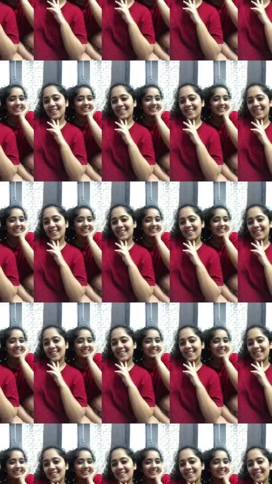 Kisi shayar ki gazal #twins #dialogue #twinsisters #featured