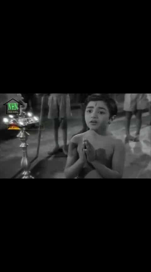 Thallivi Neeve Song #thallivineeve  #anr  #akkineninageswararao  #jamuna  #mooganomu  #childrensday_special