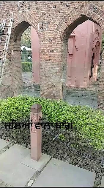 #garden #butiful #bullet #sheed #bhagat_singh #india-punjab #amritsar #haha-funny #whatsapp-status #photo-shoto #punjabicomedy #punjabisinger #punjabidance