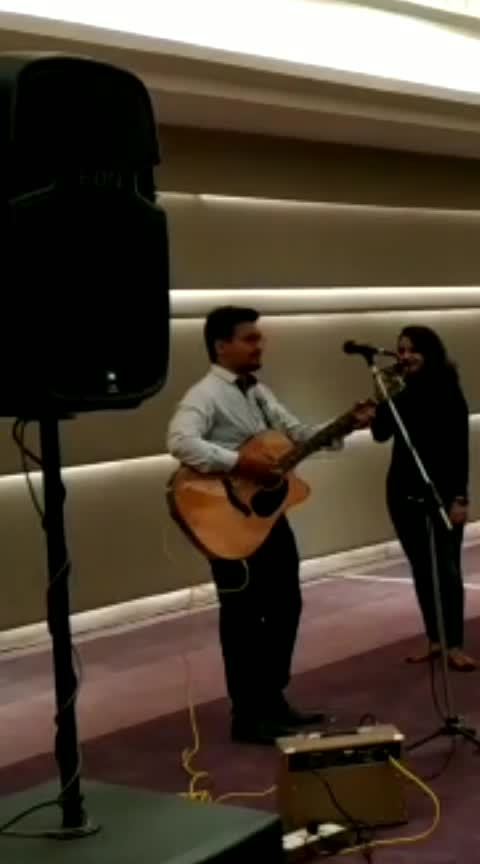 Love You Zindgi Sound Check At Avadh Utopia.. 🎤♥ #deeshajani #dishajani #performer #singer #artist #loveyouzindagi #song #feature #ropo-feature #risingstar #event #concerts #surat #taveller #gigalert #life #music #trendeing #featurethisvideo #featuremyvideo