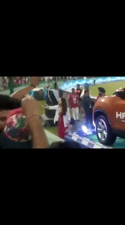 Preity Zinta in Kings eleven Punjab match in IPL #bindrastadium #ipl2019 #sportstv #sportstvchannel #preityzinta #preityzinta #dailypost #filmistaanchannel #filmistaan #followmeonroposo