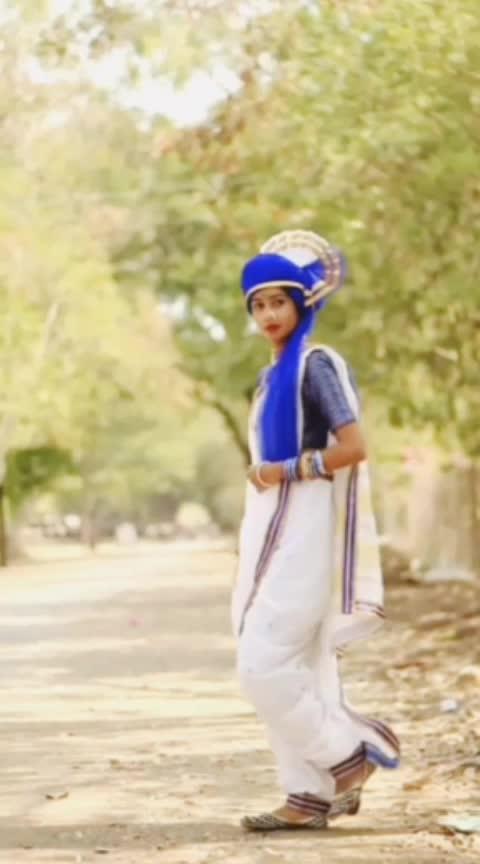 #jaybhim #bhimkanya #bhimjayanti #marathitradition