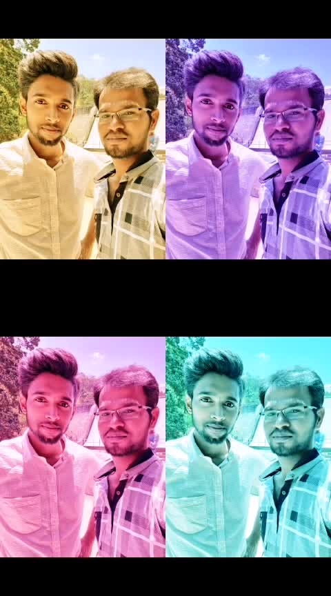 #nanban #friend-for-ever #ootytravel #love-ropose