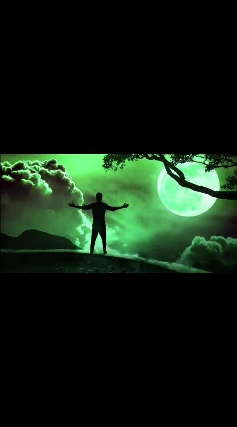 #yuvanism #sarvam #feeling #alone