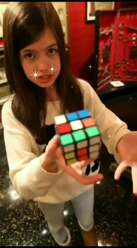 #learn the magic cube tricks😍😘🎲🎲#awesome-magician #tricks #awesome-creation-with-cube #gabru #swag