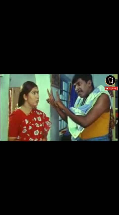 #comedy_scene 😂😂 Athu pallikoodathu kanaku ithu purusan kanaku #vadivelucomedy 😂😂