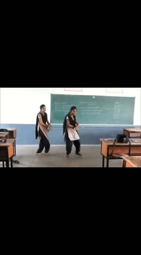 Marana Mass kuthu dance in tamilnadu girls