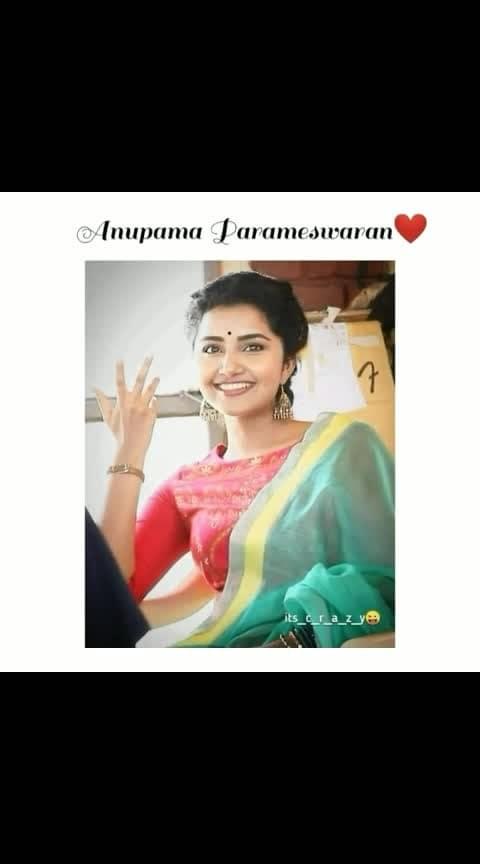 #anupamaparameswaran