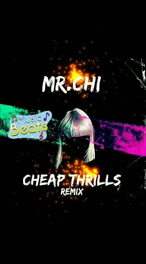 #roposostar #musicbeat #callmelucky #cheapthrills