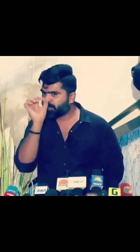 #simbufans #speech #tamilanda 🔥🔥