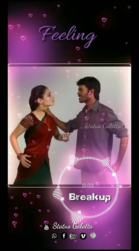 #full_screen_whatsapp_status #tamil_love_new_cut_whatsapp_status #trending_whatsapp_status  #status_galatta #avee_player #dhanush #dhanushfans #dhanush_anna  #love_failure_song  #sad_whatsapp_status  #first_love-tha-best-love #thamanna #dhanushlove #sad #reposo-love