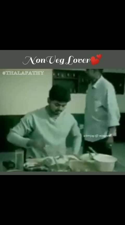 Such a Sweet Heart 💝!!!! Nonveg lover haaa😋😋 Watch till end...... Follow @actorvijay.offi Turn On Post Notification 🔔 . @actorvijay.offi @actorvijay.offi @actorvijay.offi . . . #thalapathyvijay #thalapathy #actorvijay #actor #kollycinema #sarkar #mersal #thalapathy62 #love #theri #vijay