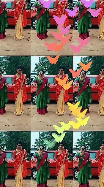 mix#dancing2#lady