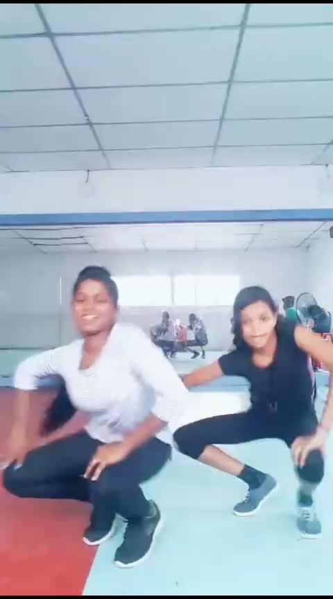 kamali kamali #roposo-dancers #akshipappa #sugi #cbe