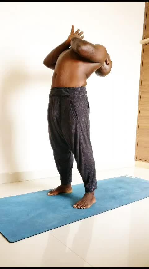 heartopening practice today . . . . #heartopener #yoga #dropbacks #bacbends #yogamotivation #yogaeveryday #yogalife #yoga4roposo