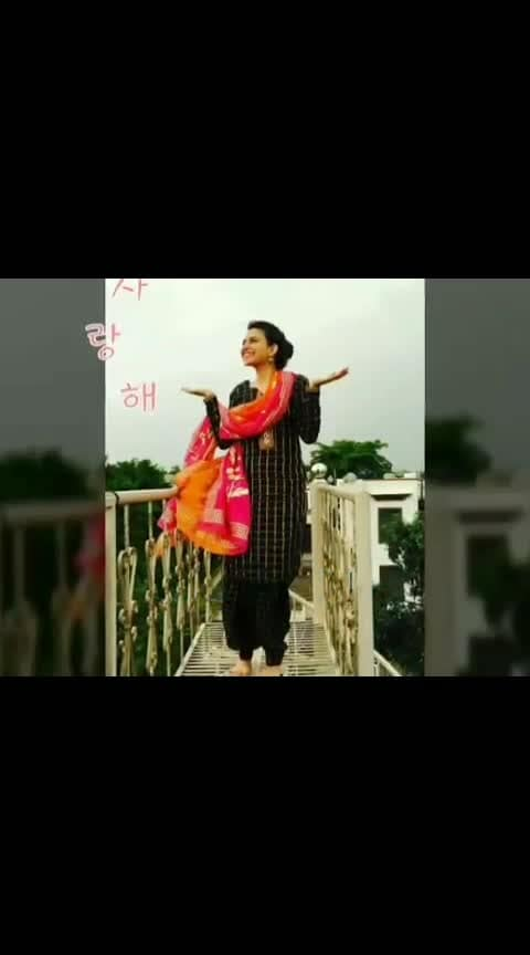 😉😉 #punjabiway #beats #punjabivideos #punjabisongs #couplegoals #couplelove