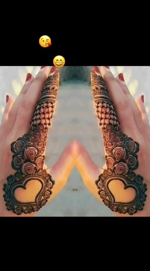 #1millions #love #mahendiart #rops-star #rops-style #ropo-ropo #heenaart #heenatattoo