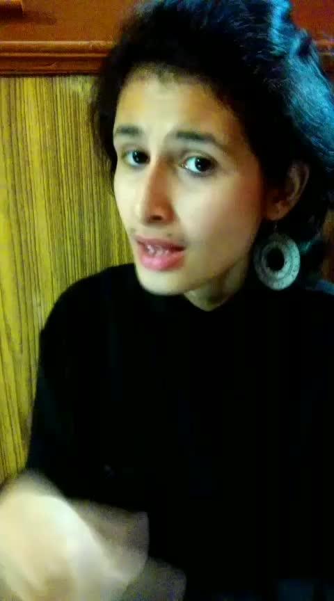 Coca cola #roposo-star #featureme #nextrisingstar #singer #song #neha-kakkar