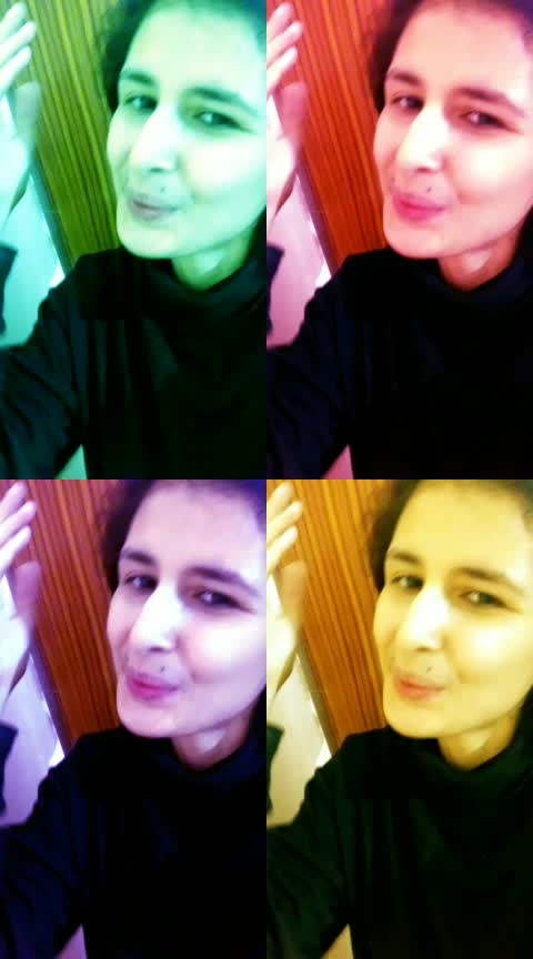 Vaaste dhavni bhanushali #vaaste-dhavni #dhavni #singer #vaibhavi #lovelymusic #music #roposo-star #roposo-star #featureme