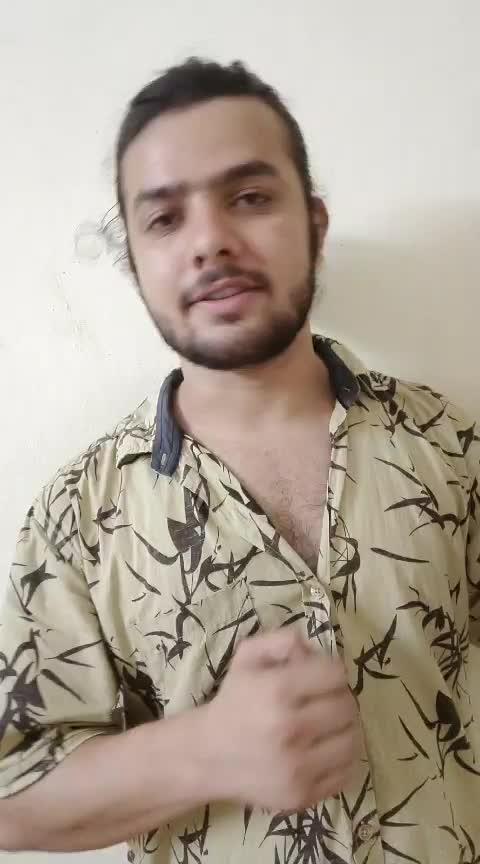 cm yogi started dharam yatra #roposo #nextpm #elections #bjp #dharam