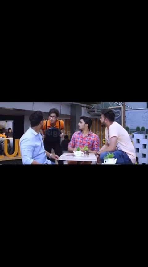 #roposo-comedy  #dialouges #film #co-actor #waiter #orange #tshirt #gujaratimovie #1millionaudition #roposo-fun #followme #be-in-trend