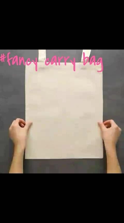 #roposo_wow#handarts#fancycarrybag...